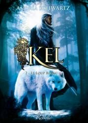 kel 2 le loup blanc
