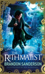 the rithmatist 1