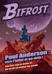 bifrost 75 poul anderson