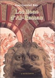 les lions d'al-rassan