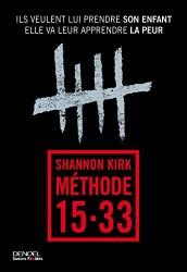 methode 15-33